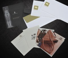 All kinds of envelopesDesign and print envelopes.